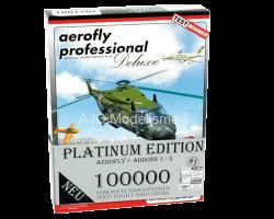 AeroFly Professional Deluxe PLATINUM EDITION