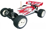 BUGGY RC701 4x4 1/10 Brushed RTR