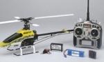 Blade 400 3D RTF Electric