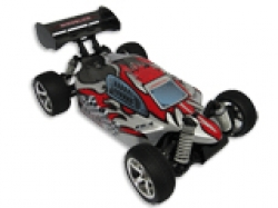 Buggy brushless EB4 1/10 Evolution RTR