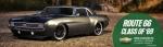 Camaro 1969 1:10e Vaterra RC