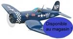 Corsair 50-60cc ARF TR