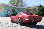 Corvette StingRay 69 Vaterra