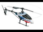 Easycopter star flybarless Mode 2