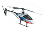 Easycopter star flybarless Mode 2