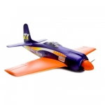 E-Flite avion racer Rare Bear AS3X BNF Basic