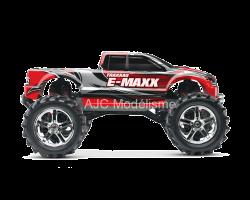 E-MAXX BRUSHLESS RTR version 2.4GHZ