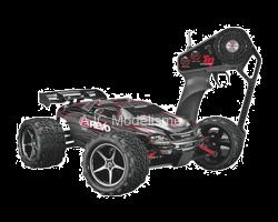 E-Revo 4WD VXL
