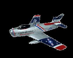 F-86 MINI SABRE ARF