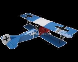Fokker DVII Biplan ARTF