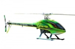 GOBLIN 700 SAB Kit Flybarless