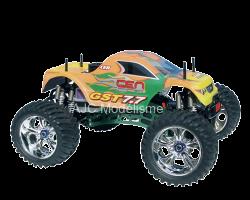 Genesis Super Truck 7.7
