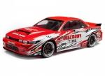 HPI Nitro RS4 3 Drift Nissan S-13 RTR
