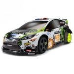 HPI-RACING Ken Block WR8 Flux Ford Fiesta