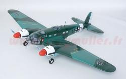 Kit Heinkel HE 111 (Graupner)