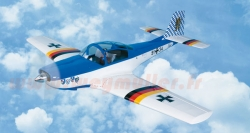 Kit Piaggio P-149D (Graupner)