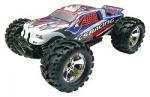 MONSTER 1/8 4x4 Brushless RTR