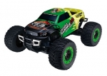 MTA4 S50 FIST POWER HAMMER Monster Truck 1/8