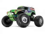 Monster Jam Grave Digger + Sac 1/16 RTR