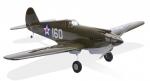 P-40B WARHAWH 50 ARF