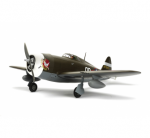 P-47 Thunderbolt Hangar9
