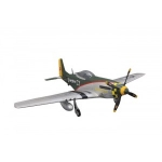 P-51 gunfighter ep pnp