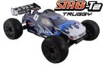 STR8 Truggy T2
