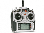 Spektrum DX8T 8 voies 2.4Ghz