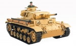 TAUCHPANZER III AUSF. H