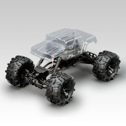 TIGER CRAWLER 2.4G S.C 2.4Ghz super combo