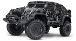 TRAXXAS TRX-4 TACTICAL UNIT SCALE & TRAIL CRAWLER RTR 82066-4