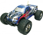 TRUCK RC909T 4x4 1/10 Brushless RTR