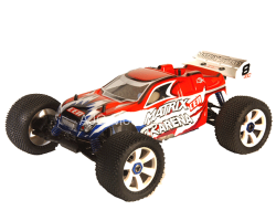 Truggy Arena RTR DSX 1/8