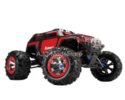 Traxxas 4WD (Summit)