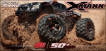Traxxas X-MAXX 8S 4X4 - BRUSHLESS - WIRELESS - ID - TSM