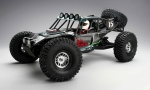 Twin Hammers 1/10e 4WD Rock Racer RTR