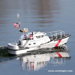 VEDETTE COAST GUARD 30 RTR