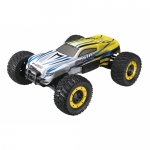 e-MTA 4WD Brushless Monster Truck